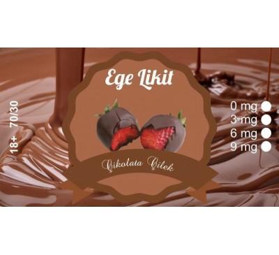 Çikolata Çilek