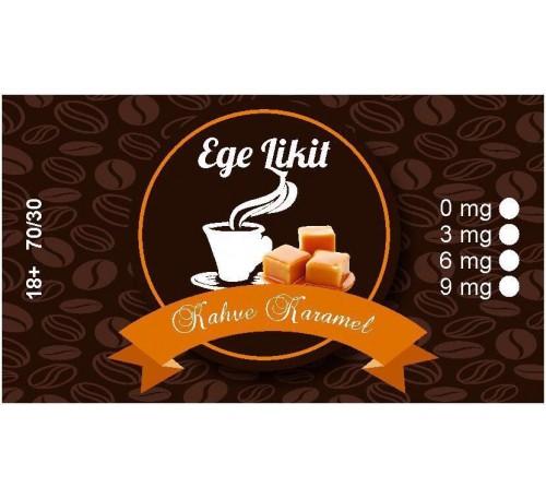 Kahve Karamel
