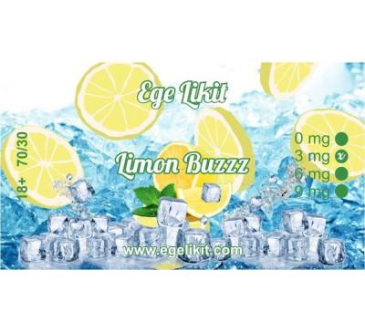 Limon Buzzz Likit