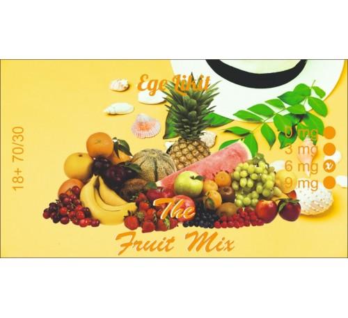 The Fruit Mix