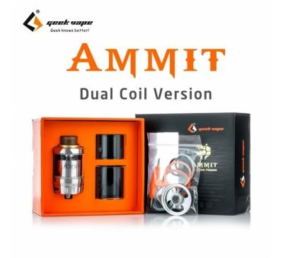 Ammit Dual Atomizer