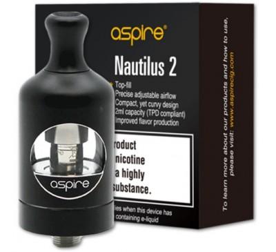 Aspire Nautilus 2 Atomizer