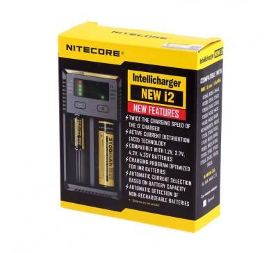 Nitecore New i2